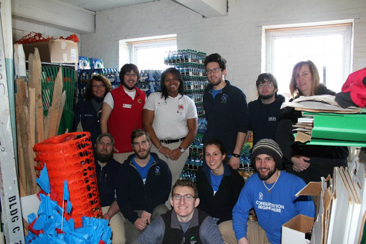 AmeriCorps Photo Album